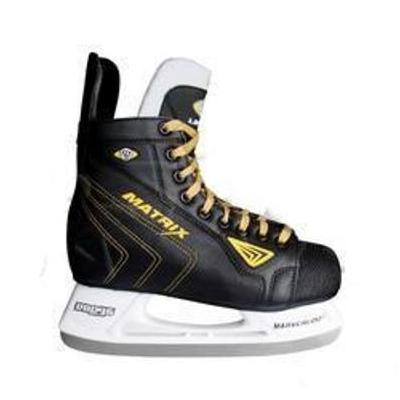 Коньки хоккейные Larsen Matrix